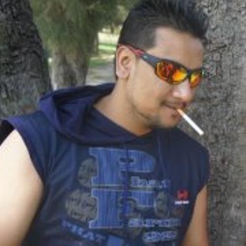 Bishal G's avatar