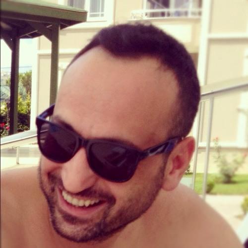BahadirZorlu's avatar