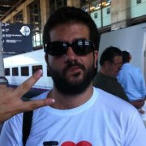 Paco Garrido 1's avatar