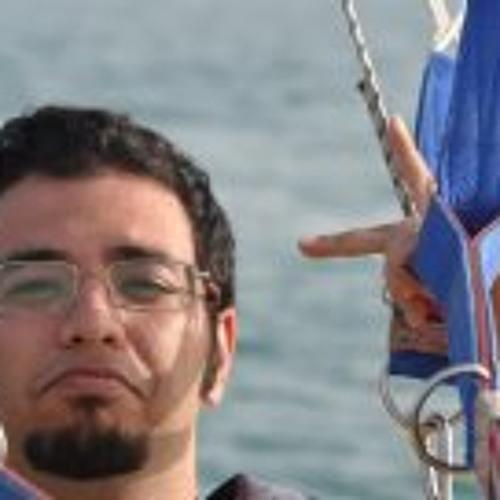 Ehsan Soleimani's avatar