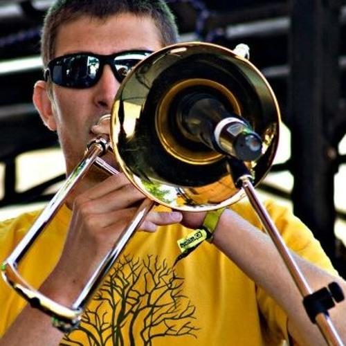 Derek Rushton's avatar