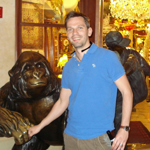 Alistair Fraser 1's avatar