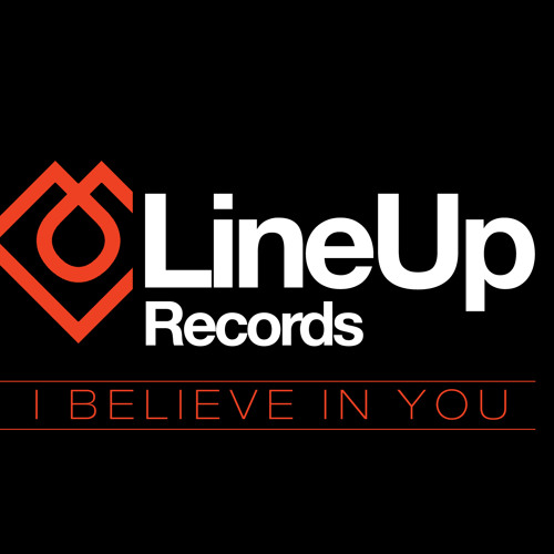 Line Up Records's avatar