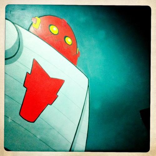 Simple Robot's avatar