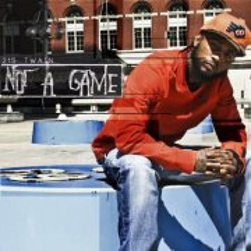 Antwain Johnson's avatar