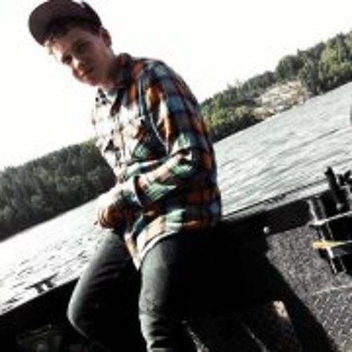 Justin John Floyd's avatar