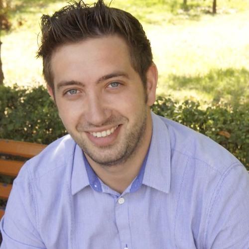 Adrian Panait's avatar