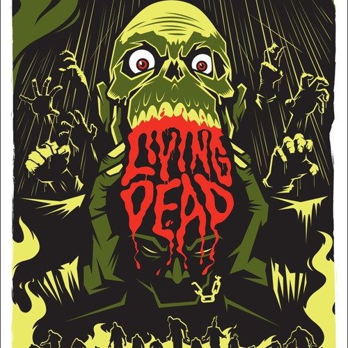 return of the living dead's avatar