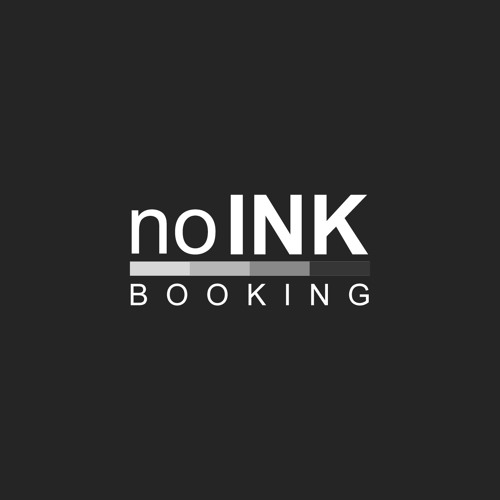 No Ink Booking's avatar