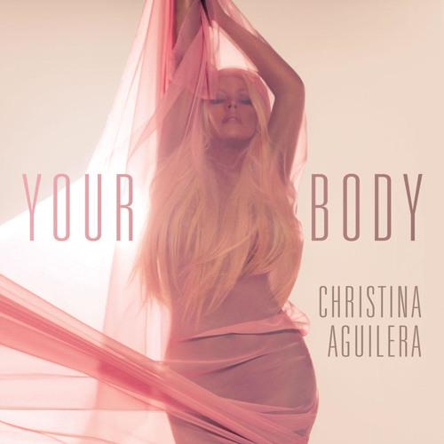 ChristinaAguileraOfficial's avatar