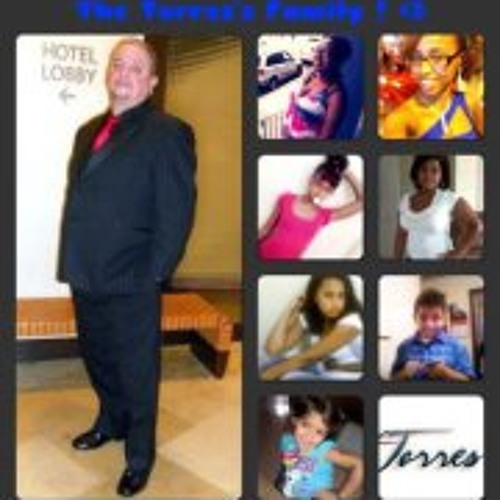 Jay Budda Torres's avatar