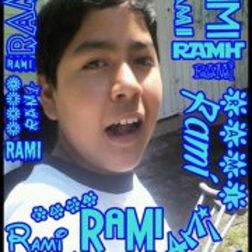 Ramses Reyes 2's avatar