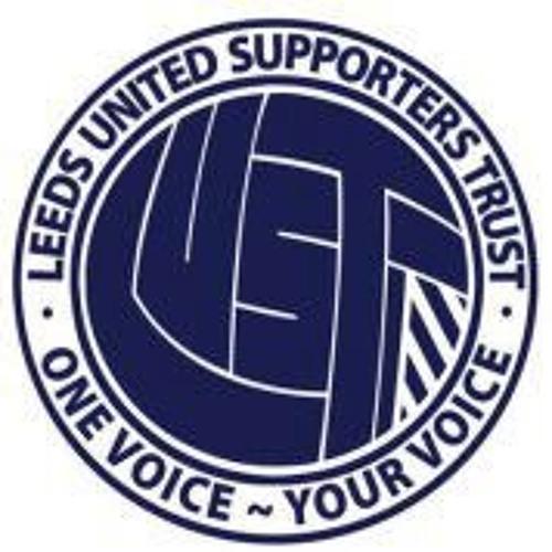 LUFC TRUST's avatar