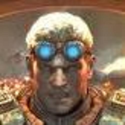 Damon Baird's avatar