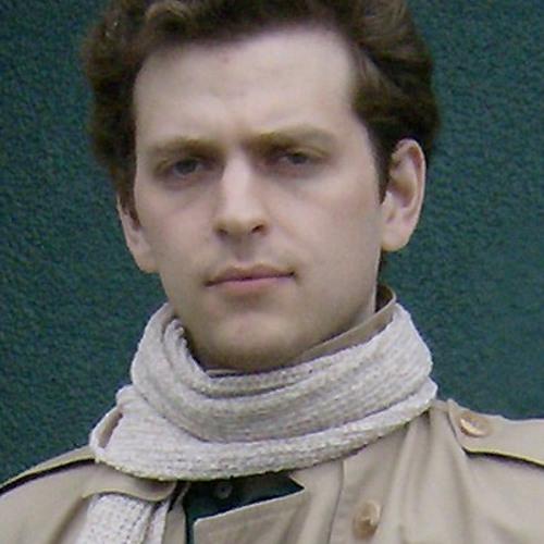 Joshua Morris (composer)'s avatar
