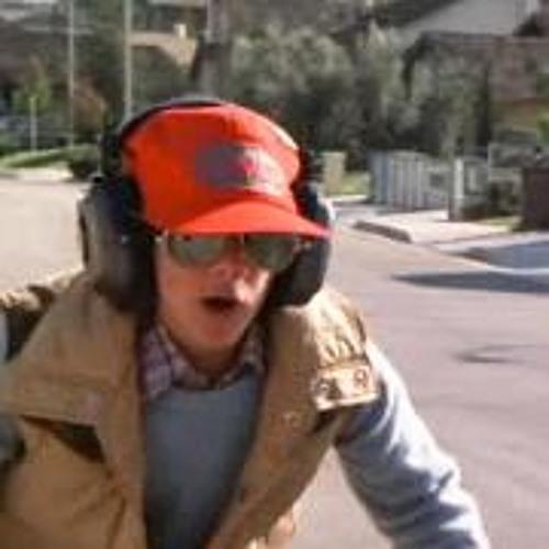 Robert Huston's avatar