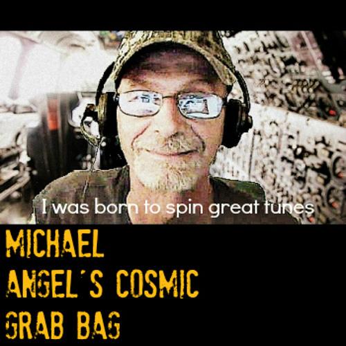 MichaelAngelShow's avatar