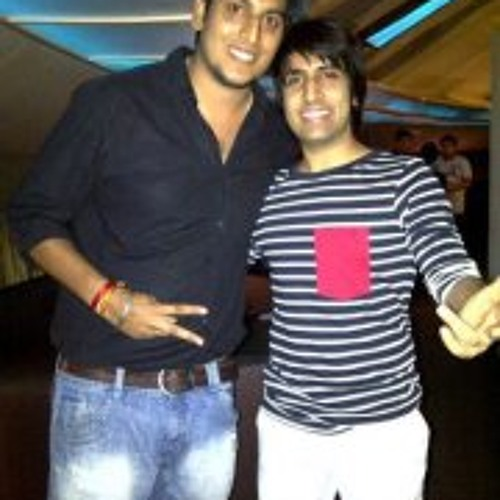 Devend Sharma's avatar