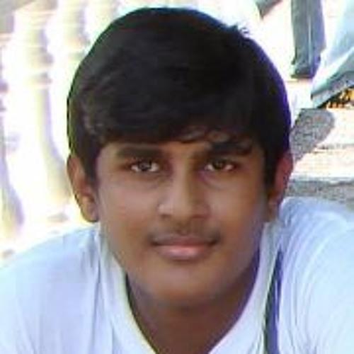 Mohammed Riyas 1's avatar