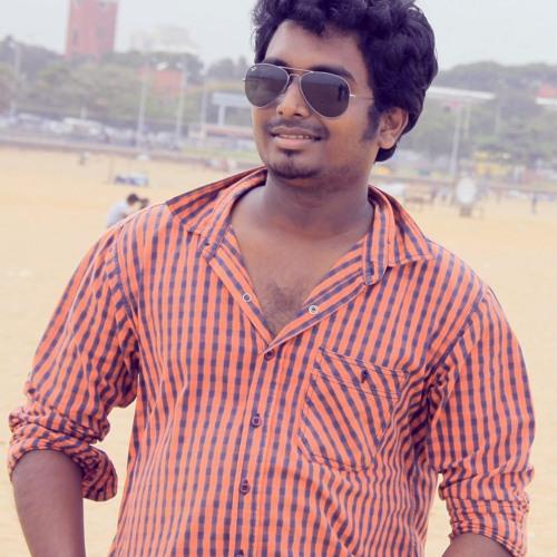 Vishnu Kanth's avatar