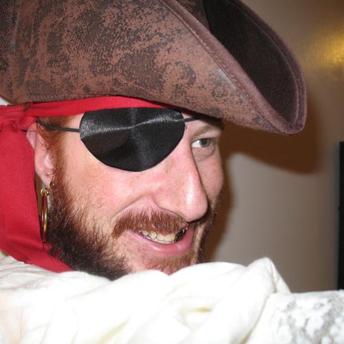 Ira Jacobs's avatar