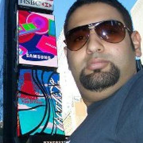 Kamal Salem's avatar