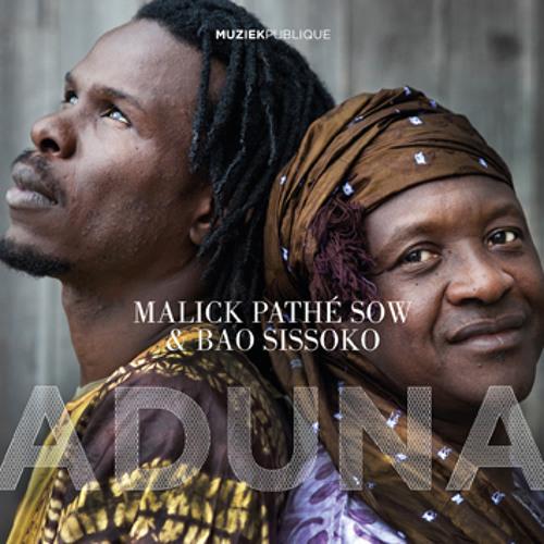 02 - Malick Pathé Sow & Bao Sissoko - Fedde