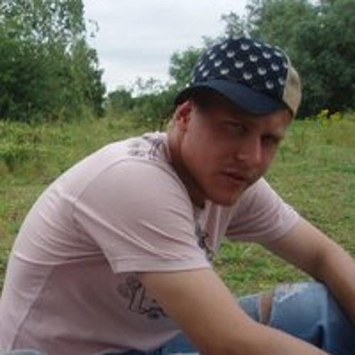 Gregory Raznik's avatar