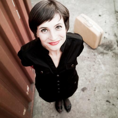 Erna Schmidt's avatar