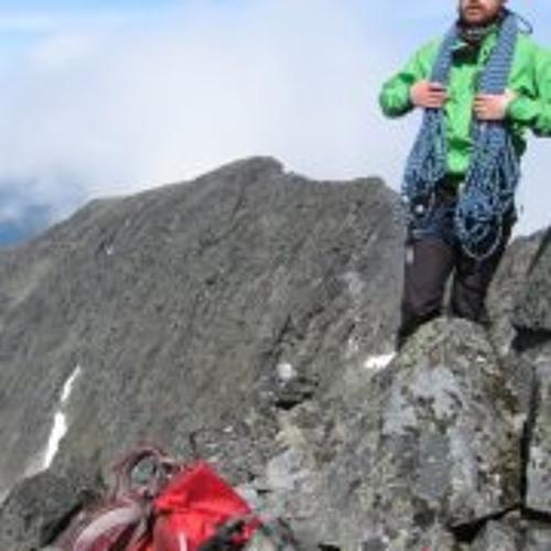 Andreas Håland's avatar