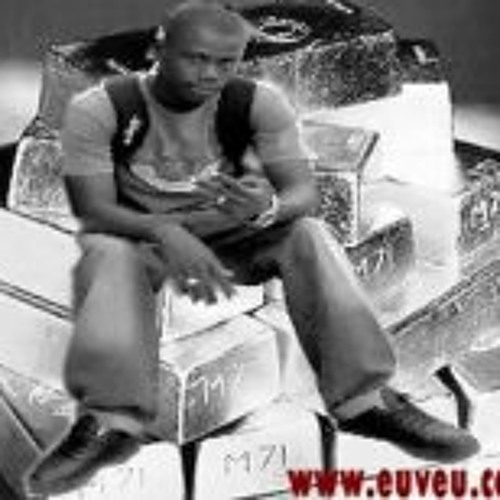 Euveu Diouf's avatar