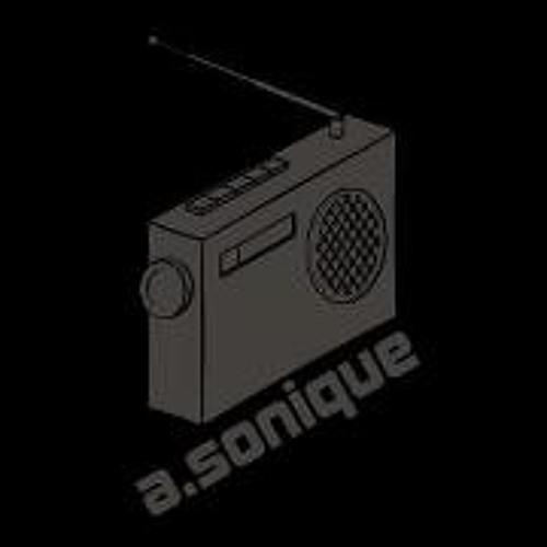 asonique's avatar