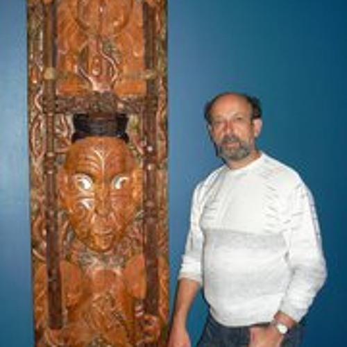Gregory Ianovski's avatar