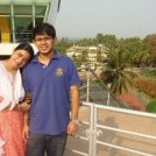 Debashish Sikdar's avatar
