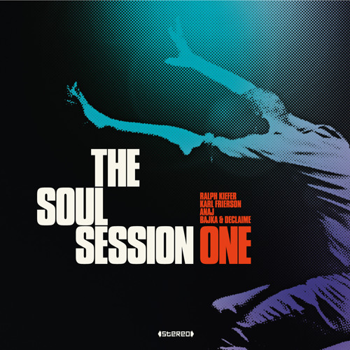 The Soul Session's avatar