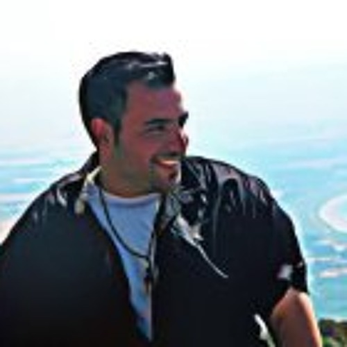 Tomer Mor Yossef's avatar