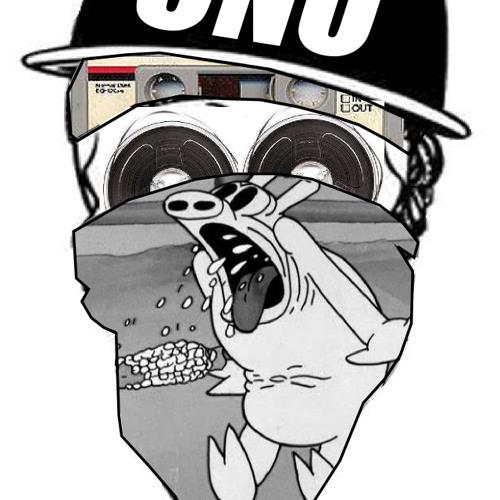 CNO - CutsAndPaste's avatar