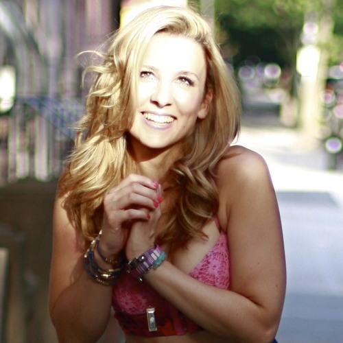 RachelGriffin's avatar