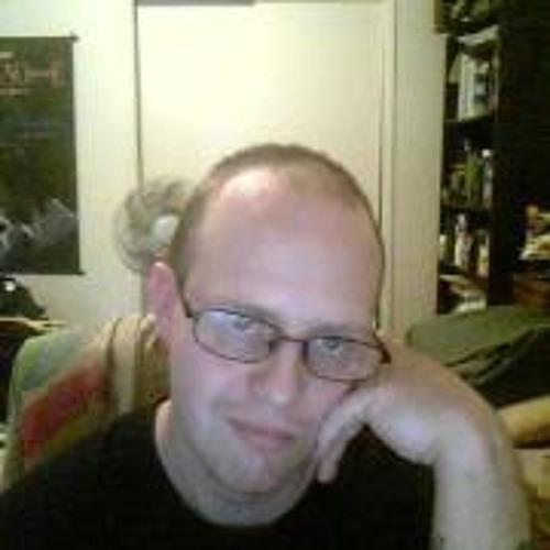 Augustus Allen Fritz's avatar