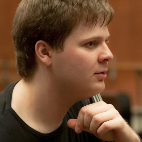Fedor Amosov's avatar