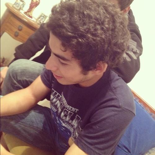 JorgeOsoorio's avatar