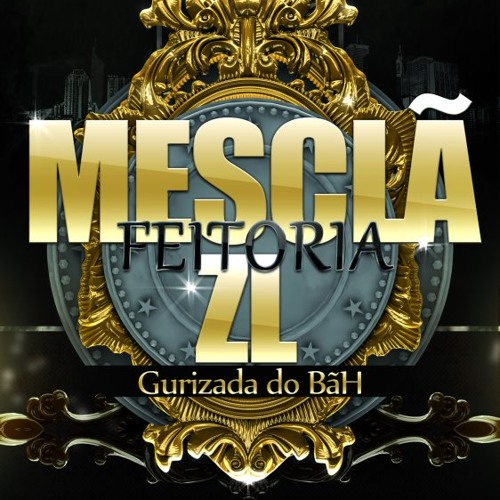 Mesclã Feitoria's avatar