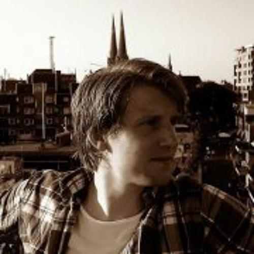 Geert-Jan Braam's avatar