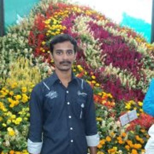 Mani Kandan S's avatar