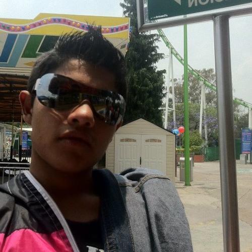 Rodrigo Hernandez Sanchez's avatar