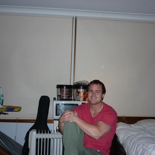 Travis James 37's avatar