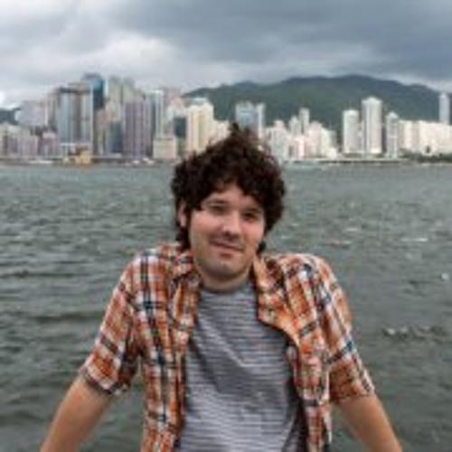Matthew Campagna's avatar