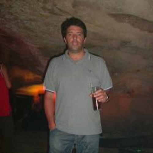 Parnaso Al Barinho's avatar