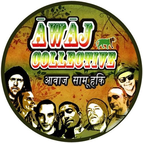 Awaj Collective's avatar