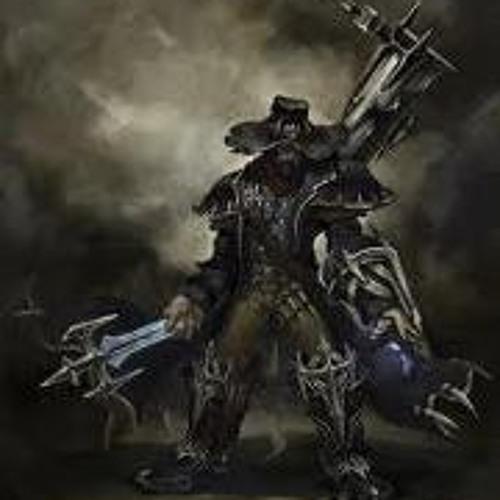 Ivan Skywalkerzz's avatar